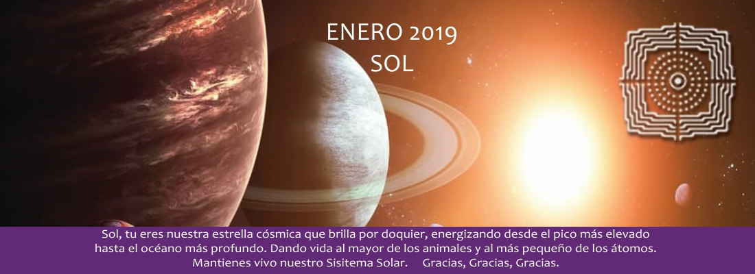 Enero 2019 - Sol