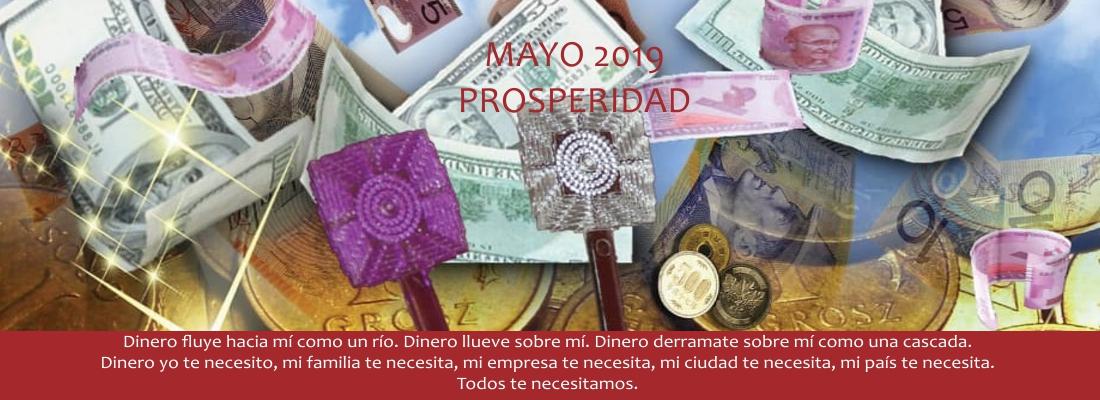 Mayo 2019 - Prosperidad