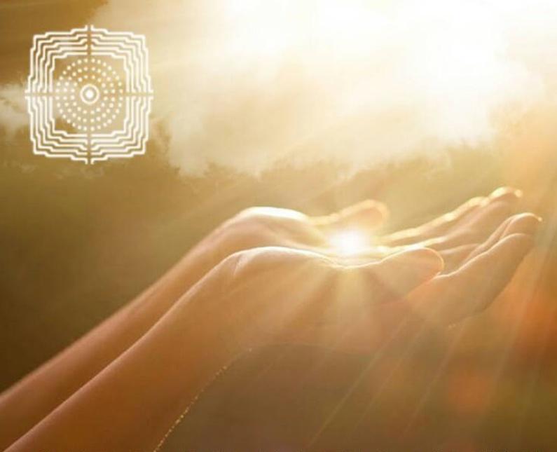 pedir energia al sol