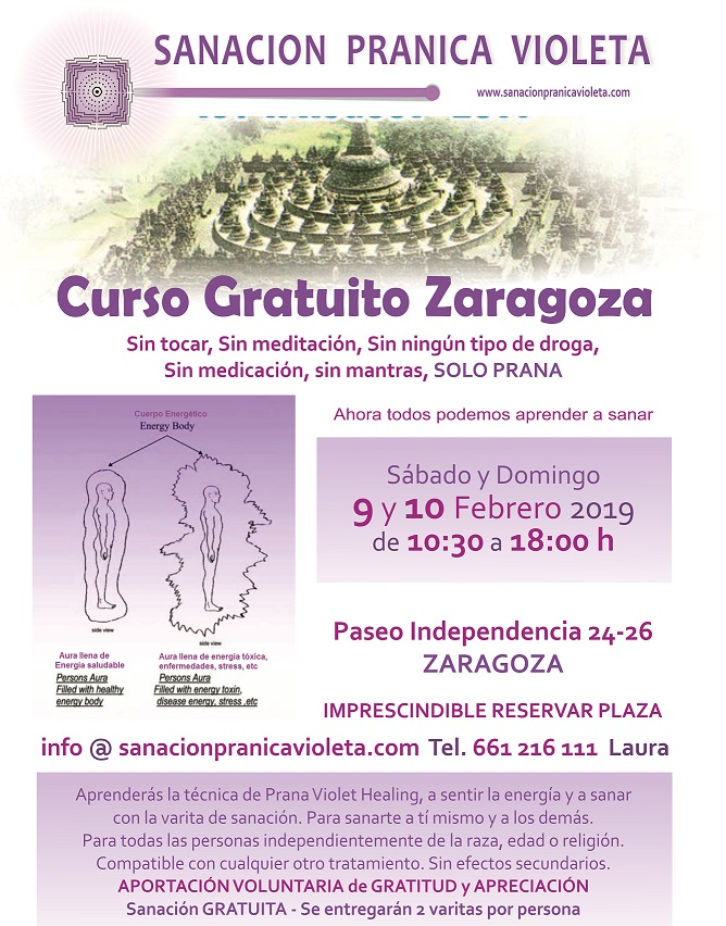 ZARAGOZA FEB 19 PEQ