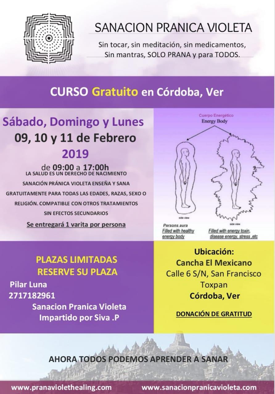 Cordoba 9-10-11 feb 2019