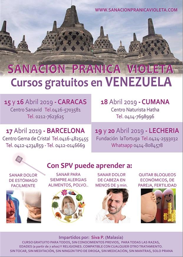 Venezuela abril 2019 peq