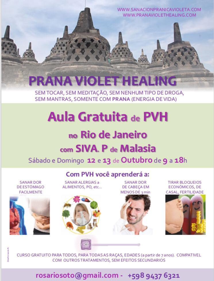 Rio de janeiro 12-13 octubre19