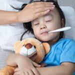 Como sanar la fiebre viral con la varita de sanación Pranica Violeta