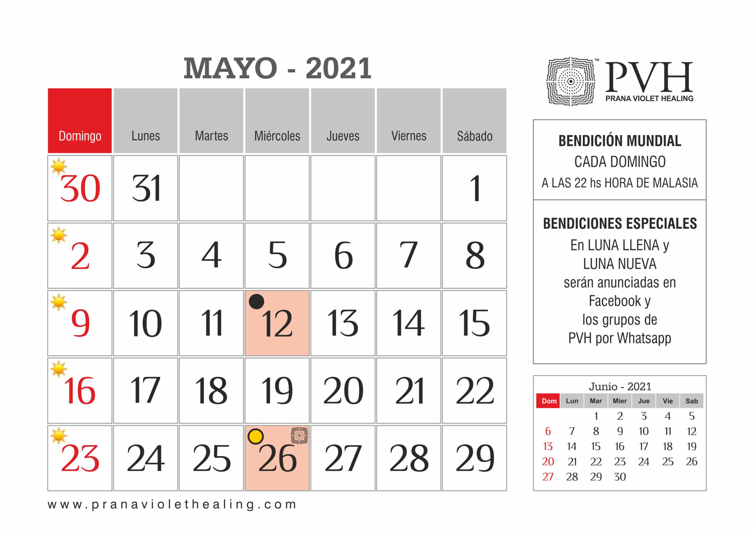 12 May 2