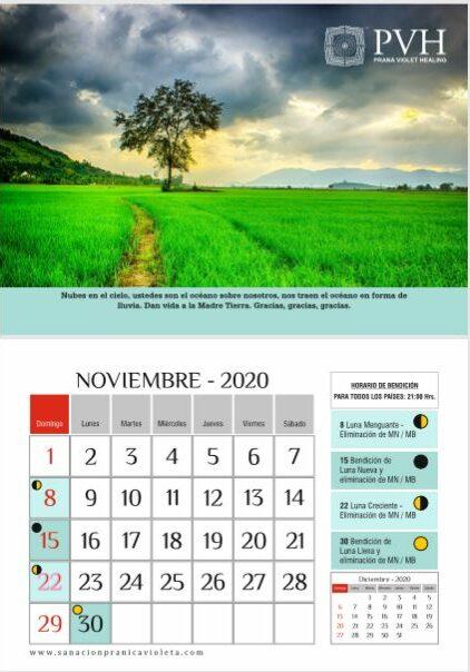 11 Calendario 2020 NOVIEMBRE A3