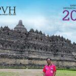 Borobudur - Siva P
